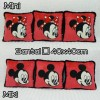 Bantal Jok Mobil / Bantal Sofa Mickey / Minnie