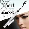 Wardah EyeXpert Optimum Hi-Black Liner - Eyeliner Spidol