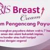 Oris Breast Cream Pengencang Payudara Herbal Rekomendasi Boyke