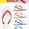 Sandal Skyway Kotak 5 T