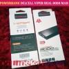 Powerbank Delcell Viper 8000 MAH Real Capacity