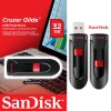Flasdisk Cruzer Glide CZ60 32GB Sandisk