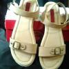 sandal cardinal asli
