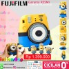 Fujifilm Instax Mini Minion Special Package