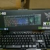 Keyboard Gaming NYK K-02 Full Size
