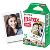 Isi Refill Fujifilm Instax Mini Instant Paper Film isi 10 POLOS