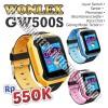 Termurah Jam GPS Touchscreen&Camera selfie&lighting=550rb