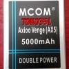 Batre Batery Axio Venge AX5 Axio AX5 AX 5 Battery Axioo AX5 Venge