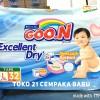 Goon Excellent Dry Tape L32 |Goo.N Popok Bayi Perekat L 32 Murah Promo