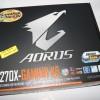 Motherboard Gigabyte Aorus Z270X-Gaming K5 Z270X-GamingK5 LGA1151