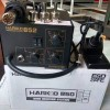 SOLDER UAP / BLOWER HARKO 852 2IN1 PLUS SOLDER Temperatur