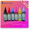 Tinta Transfer / Sublim Ink 100 mL