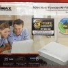 Wireless Router Access Point Extender Edimax BR-6428nS V2 2x5dBi