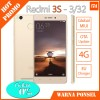 Xiaomi Redmi 3s (4G) 3/32GB Gold (Garansi 1Tahun By Platinum)