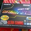 Gigabyte GA-Z270X Ultra Gaming LGA 1151