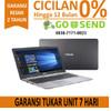 ASUS K401UQ-FA120D CI5-7200 | 4GB | 1TB | GTX940 2GB | GRAY