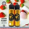 MOON RABBIT - GOLD BATCH 60ML 3MG Liquid by HERO57