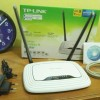 Router TP Link TL WR841N 300Mbps