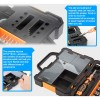 Obeng Set Teknisi HP, PC Laptop, Macbook, PS, Gadget Magnetizer Tools