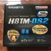 Motherboard LGA 1150 Gigabyte GA-H81M-DS2 Intel H81/rev.3.0