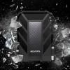 Adata HD710 Pro 1TB : Hardisk Eksternal External Antishock Waterproof