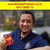 BRITISH PROPOLIS, Harga British Propolis, Distributor Propolis