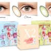 Softlens / Soflen / Softlense Big Eyes X2 Glam