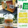 Jelly Gamat/Qnc Jelly Gamat 100%Asli|KAMI AGEN PUSATNYA !!