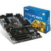 MSI Z170A PC Mate (LGA1151, Z170A, DDR4)