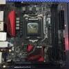 Mainboard Asus B150i pro gaming