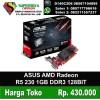 VGA ASUS R5 230 1GB DDR3 128Bit