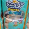 sweety pants XL 34