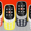 Nokia 3310 Reborn 2017