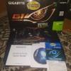 Gigabyte Gtx 1050 ti G1 Gaming 4GB (Garansi Panjang!!!)