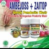 Obat Wasir Herbal Ambejoss + Salep Salwa