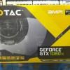 Zotac GTX 1080Ti 11GB DDR5 AMP!