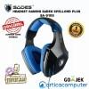 Headset Gaming Sades Spellond Plus SA-910S