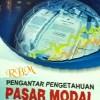 Pengantar Pengetahuan Pasar Modal Edisi Keenam