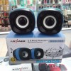 Speaker Advance Duo-040 / Speaker aktif komputer ORIGINAL