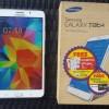 Samsung Tab 4 White Fullset SEIN