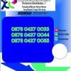 Nomor Cantik XL Seri Double AA Hoki rapih 0033 0044 0055 SL 87 Bln9