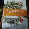 accounting pengarang warren reeve fess