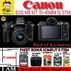 CANON EOS M5 KIT 15-45MM / EOS M5 KIT 15-45MM