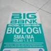 BIG BANK soal dan bahas BIOLOGI