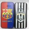 Casing Football Club Samsung Galaxy A5 2017/A720/J7 PRIME SILICON CASE