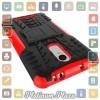 TPU   PC Anti Knock Hard Armor Style Protector Case Cove`675RAZ- Black