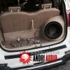 Box Audio Custom Ertiga