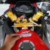 Steering Damper NUI Ninja 250