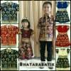Batik Jodha Prodo anak