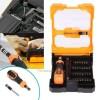 JM-8159 34 in 1 Mobile Phone Repair Tools Kit Pry Screwdrivers Opening